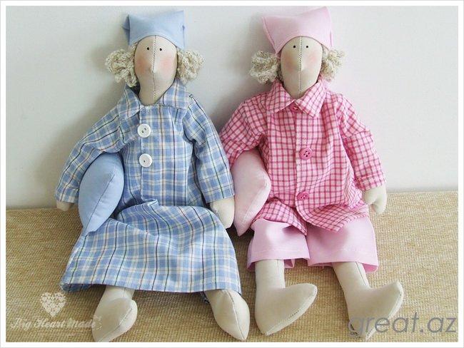 Сшить куклу тильду своими руками фото