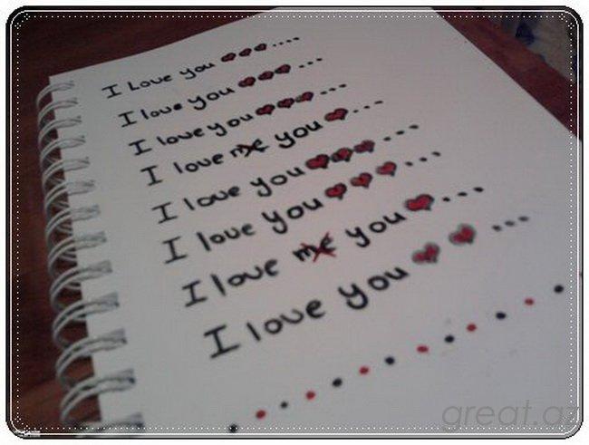 Любовь картинки про любовь