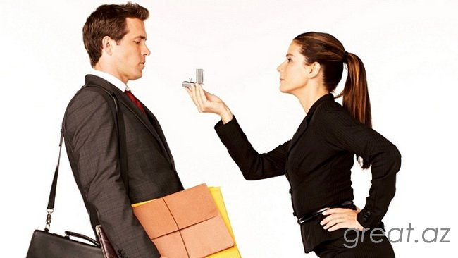 Как заставить мужчину сделать то что нужно тебе