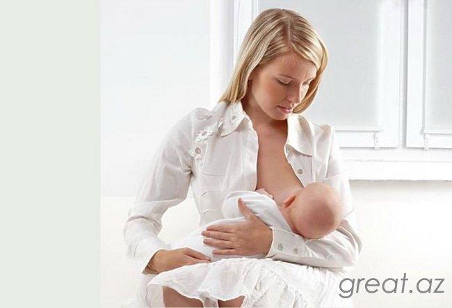 Как предохраняться при кормлении грудью