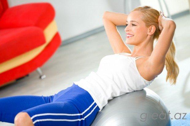 10 причин регулярно делать физические упражнения,  помимо похудения