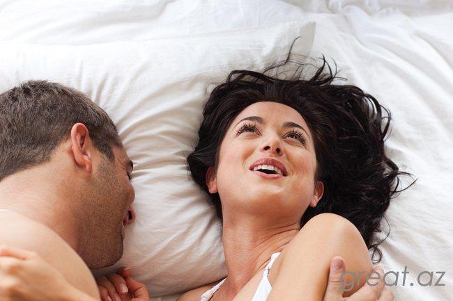 Оргазм женщины - имитация оргазма и здоровье