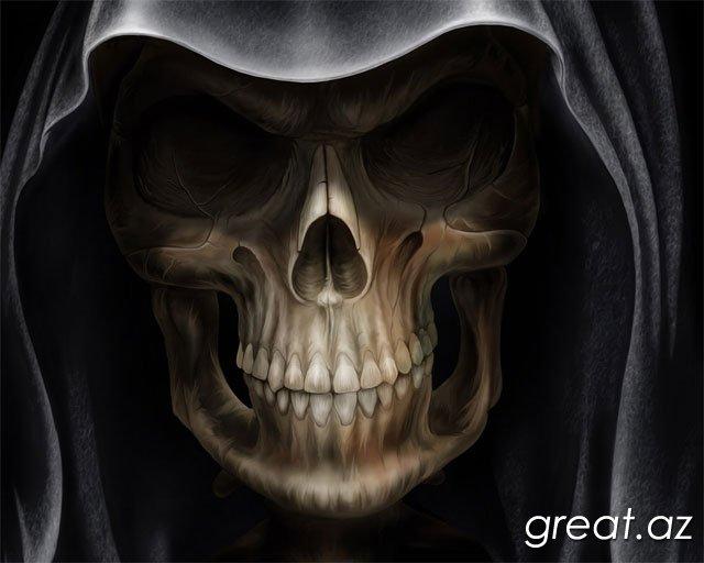 Страх смерти. Умереть молодым.
