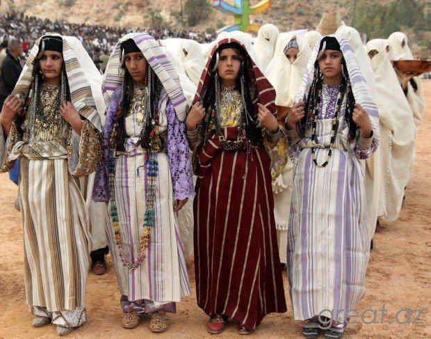 6 современных народностей, у которых правит матриархат