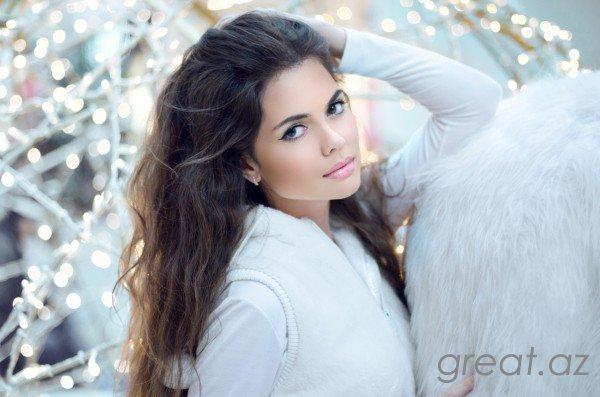 Qışda saçların sağlamlığını saxlamaqın 5 üsulu