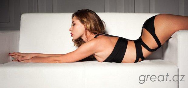 Yaxşı seks  necə qadının bədəninə təsir edir