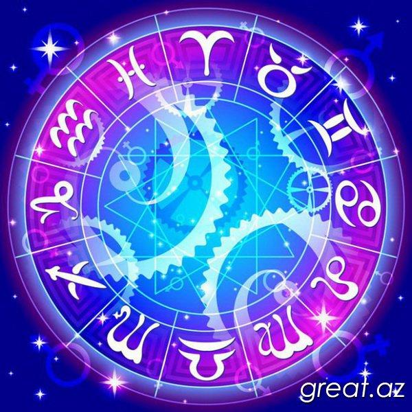 Bütün bürclər üçün 2017-ci ilə horoskop