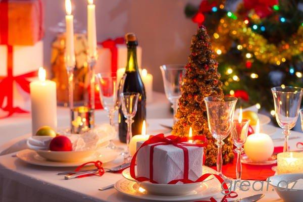Nə 2017-ci Xoruz ilində bayram masasına vermək lazımdır