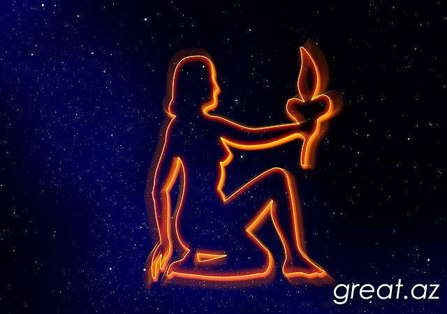 2018-ci İt ilində bürclər üçün horoskop