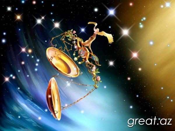 Uyğunluğ horoskopu: Bürclərin hansı nişanları Tərəzilərə uyğundur