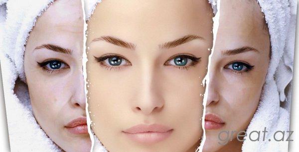 Как сделать кожу ровной и гладкой