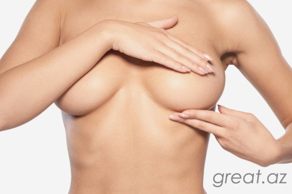 Как увеличить грудь без вреда для здоровья
