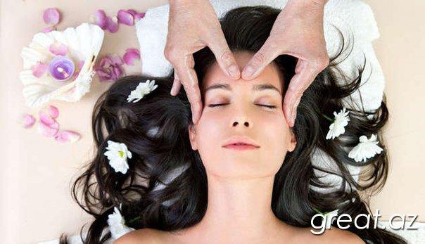 картинки массаж головы мужчине