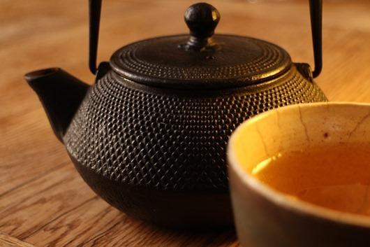 Müxtəlif ölkələrdən çay reseptləri