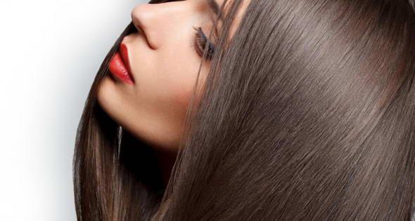 Китайские средства укрепления волос