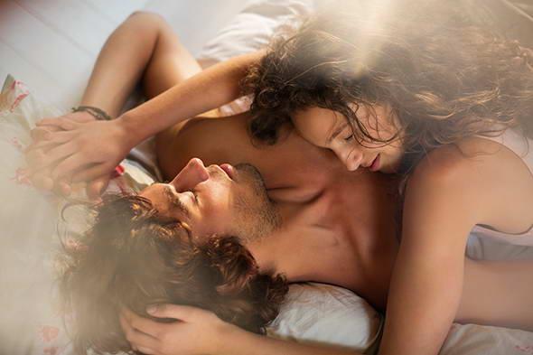 Можно ли заниматься сексом каждый дннь
