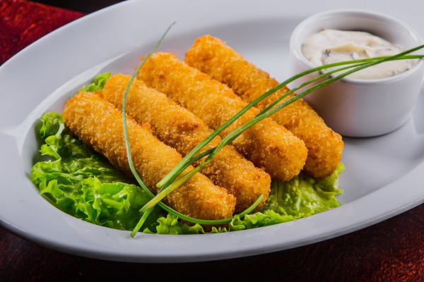 рецепт сырные палочки из гарри поттера