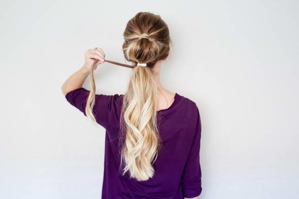 Ən dəbdə olan yay saç düzümü. addım-addım təlimat FOTO