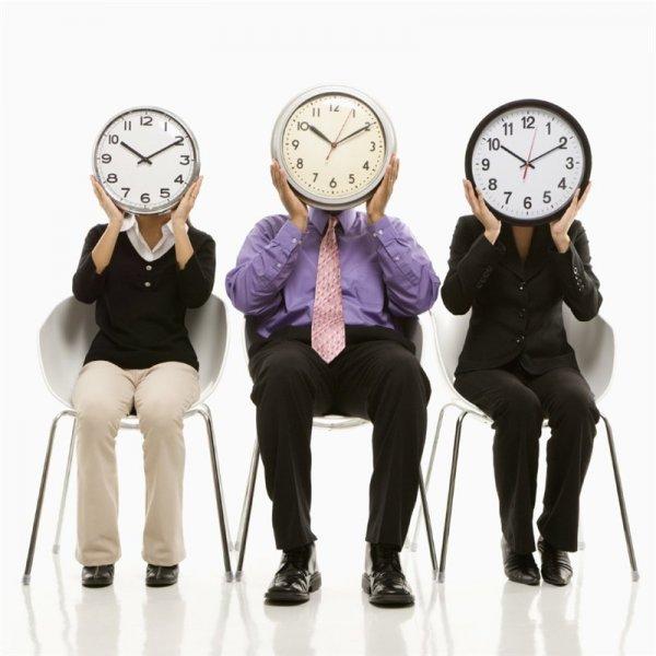 Сколько часов в сутки нужно спать в зависимости от возраста