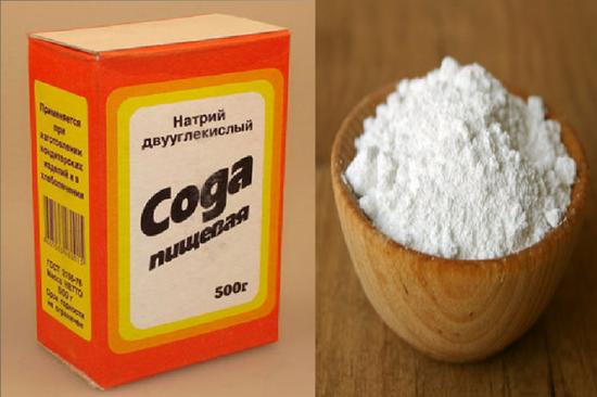 Что может вылечить сода