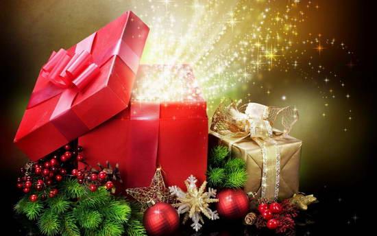 Какие подарки принесут удачу в новом году