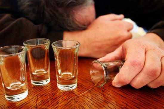 Как пить, чтобы не быть пьяным