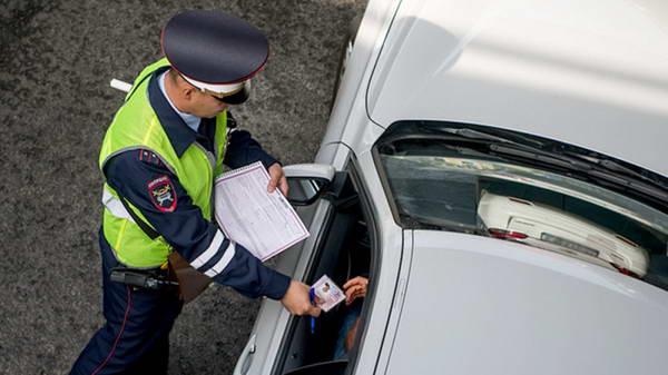 Yol inspektorları sualları, hansılara ki, cavab verməmək daha yaxşıdır