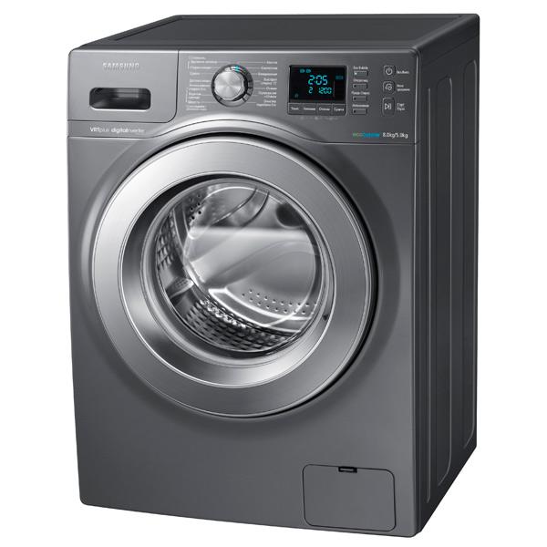 Как почистить стиральную машинку от накипи и увеличить срок ее службы