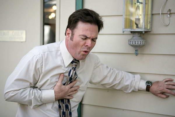 Как распознать сердечный приступ