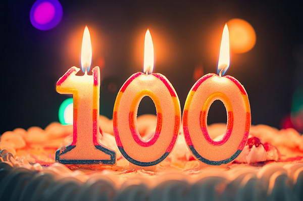 Что нужно делать, чтобы дожить до 100 лет