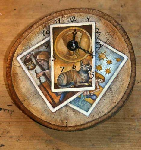 Tarot kartlarını necə seçmək və almaq lazımdır?