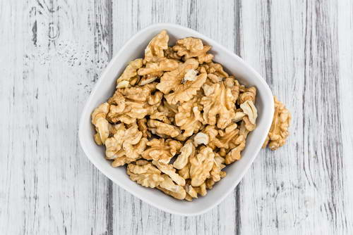 Польза грецких орехов. Почему важно есть грецкие орехи каждый день.