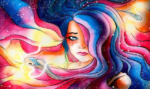 Kimdi horoskop üzrə  introvertlər: Bürclərin nişanları, hansılar ki, yalqızlığı sevirlər