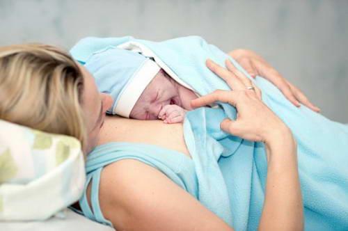 7 изменений, которые ждут женский организм после родов