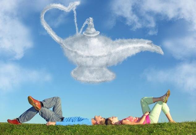 Как добиться желаемого с помощью мысли
