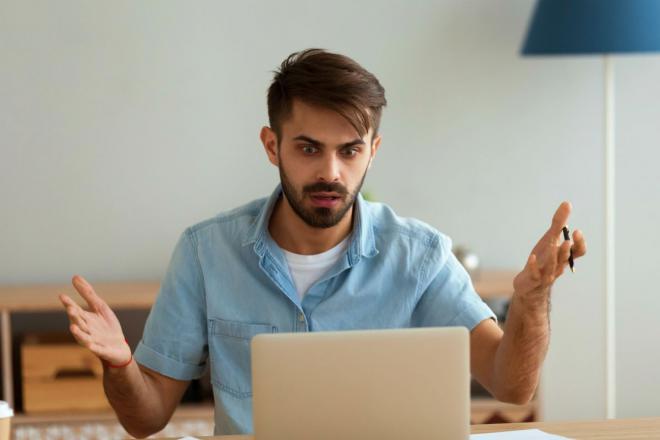 Почему появляется реклама на рабочем столе