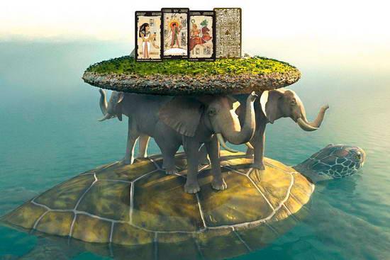 Мифы и факты о картах Таро