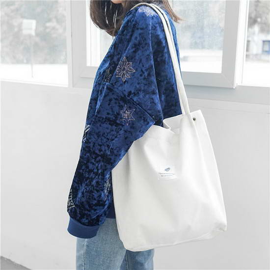 Как пошить вместительную и практичную тканевую сумку