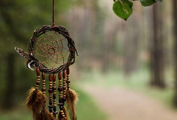 Для чего нужен «ловец снов» и как его сделать