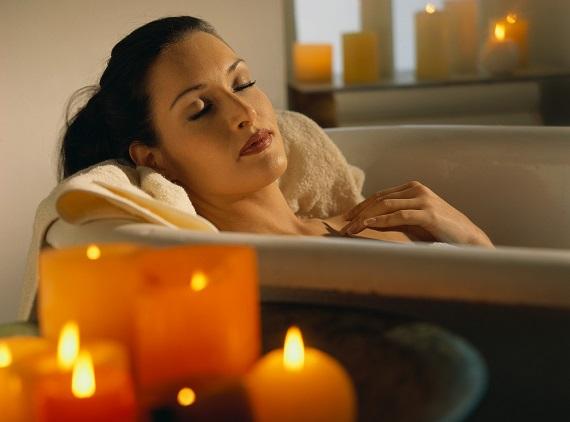 Расслабление перед сном: техника медитации