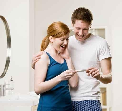 Совет 3 : Как определить беременность на раннем сроке