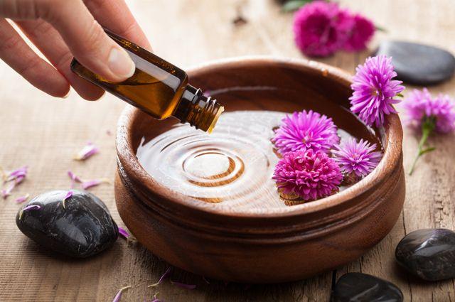 Как выбрать эфирное аромамасло?