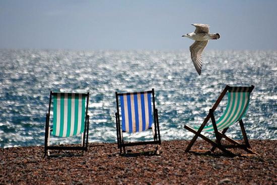 Как дёшево отдохнуть на море