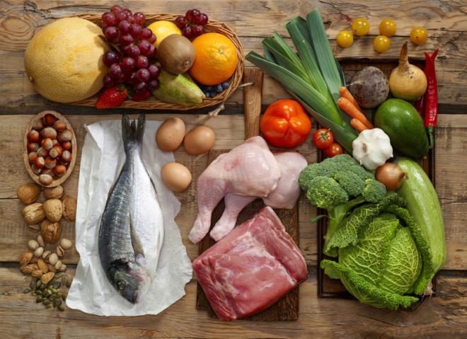 Какие продукты питания не стоит сочетать
