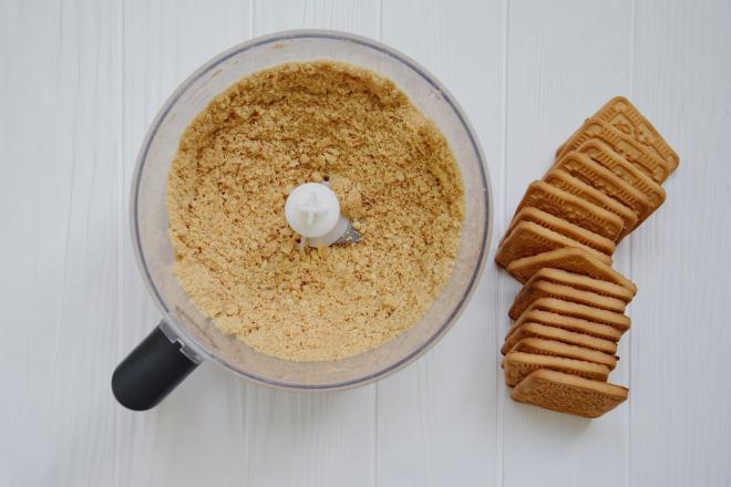 Как приготовить вкусный чизкейк классический