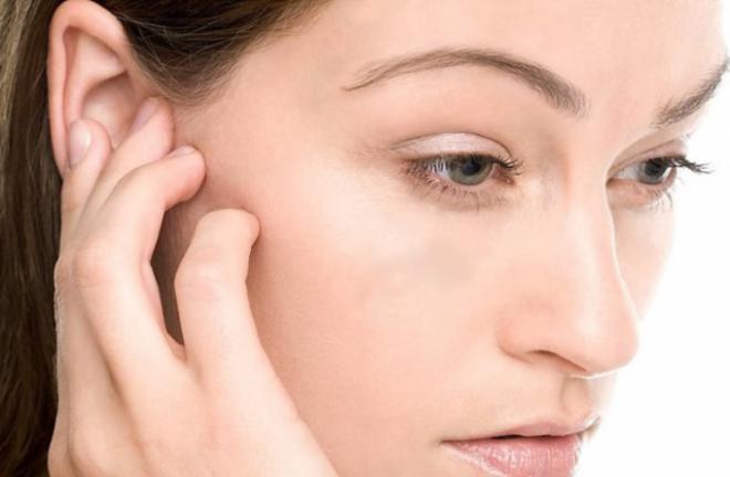 Как убрать заложенность уха