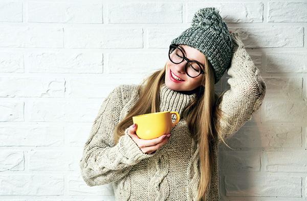 Как не поправиться зимой: 7 правил, которые подойдут всем