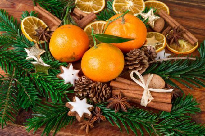 Самые интересные новогодние традиции в разных странах мира. Часть 1