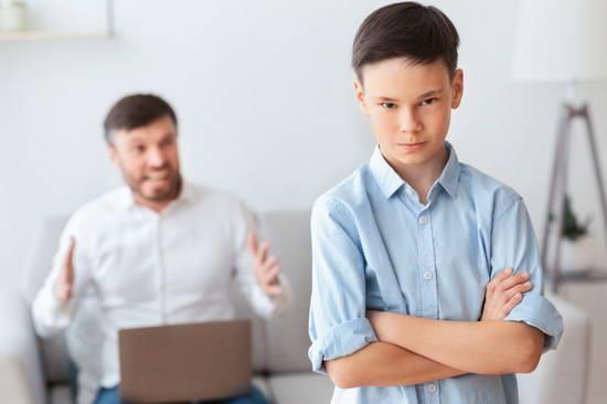 Как родительские слова влияют на успех ребенка