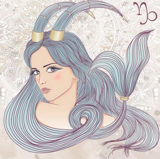 10 характерных черт всех девушек-Козерогов